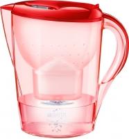 Фильтр питьевой воды Brita Marella XL Мемо (Алая роза) -