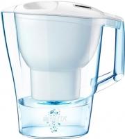 Фильтр питьевой воды Brita Алуна XL Cal (белый) -
