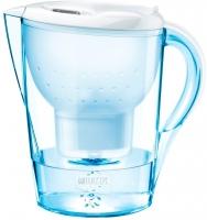 Фильтр питьевой воды Brita Marella XL Cal (белый) -