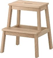 Табурет-лестница Ikea Беквэм 301.788.79 -