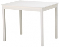 Обеденный стол Ikea Олмстад 502.403.85 (белый) -