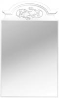 Зеркало для ванной Bliss Амелия 1 / 0455.7 (серебро) -