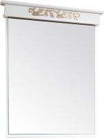 Зеркало для ванной Bliss Амелия / 0455.6 (патина золото) -