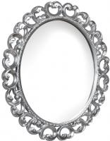 Зеркало Bliss Искушение-1 / 0459.7 (патина серебро) -