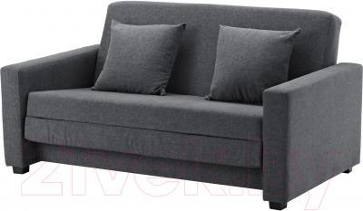 Ikea бигдео 80221516 серый диван купить в минске