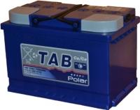 Автомобильный аккумулятор TAB Polar Blue 121075 (75 А/ч) -