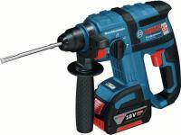 Профессиональный перфоратор Bosch GBH 18 V-EC (0.611.904.002) -