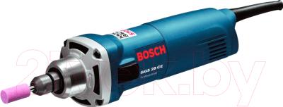 Профессиональная прямая шлифмашина Bosch GGS 28 CE Professional (0.601.220.100)