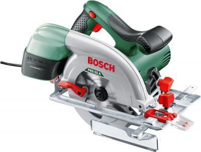Дисковая пила Bosch PKS 55 A (0.603.501.020) - общий вид