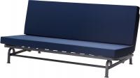 Диван Ikea Эксарби 598.981.28 (темно-синий) -