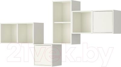 Шкаф навесной Ikea Вэлье 090.465.98