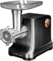 Мясорубка электрическая Redmond RMG-CBM1225 (хром/бронза) -