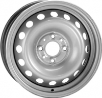 Штампованный диск Magnetto 14005-S 14x5.5