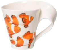 Чашка Villeroy & Boch NewWave Caffe Clownfish (0.3л) -