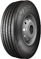 Грузовая шина KAMA NF 201 245/70R19.5 136/134M -