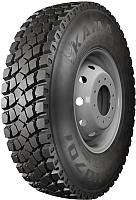 Грузовая шина KAMA NU 701 315/80R22.5 156/150K -