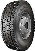 Грузовая шина KAMA NR 201 315/80R22.5 156/150L M+S Ведущая -