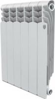 Радиатор биметаллический Royal Thermo Revolution Bimetall 350 (6 секций) -