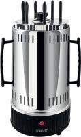 Электрошашлычница Scarlett SC-KG22601 (черный) -