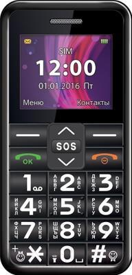 Мобильный телефон Texet TM-101