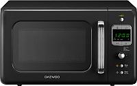 Микроволновая печь Daewoo KOR-6LBRB -