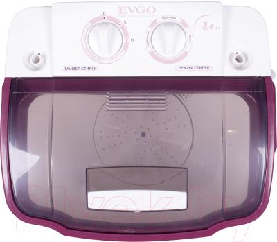 Стиральная машина Evgo WS-30ET