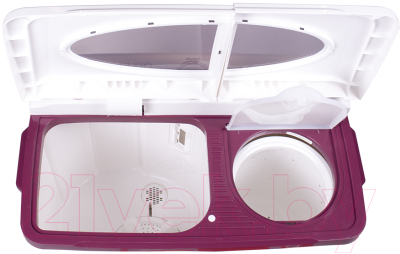 Стиральная машина Evgo WS-60PET