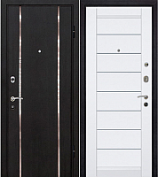 Входная дверь МеталЮр М8 (86x205, правая) -