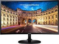 Монитор Samsung C27F390FHI (LC27F390FHIX) -