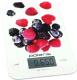 Кухонные весы Polaris PKS0740DG Berries (белый) -
