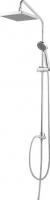 Душевой гарнитур Bravat Fit-S D283CP-2A-RUS -