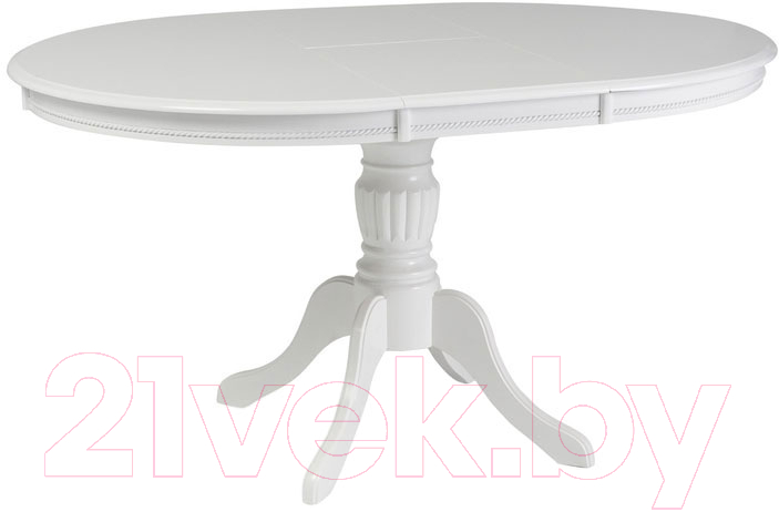 Купить Обеденный стол Signal, Olivia (белый), Польша