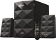 Мультимедиа акустика F&D A180X (черный) -