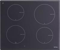 Индукционная варочная панель Korting HI64502B -