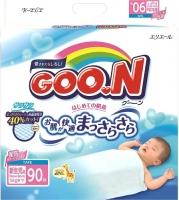 Подгузники Goo.N N/B до 5кг (90шт) -