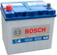 Автомобильный аккумулятор Bosch S4 025 560 411 054 JIS / 0092S40250 (60 А/ч) -