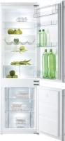 Встраиваемый холодильник Korting KSI17850CF -