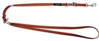 Поводок Ami Play Rubber 100-200/2 (оранжевый) -