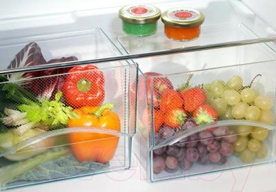 Холодильник с морозильником Liebherr CN 4005