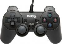 Геймпад Dialog Action GP-A11 (черный) -