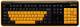 Клавиатура CBR Simple S18 (черный) -