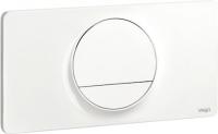 Кнопка для инсталляции Viega Visign 654498 -
