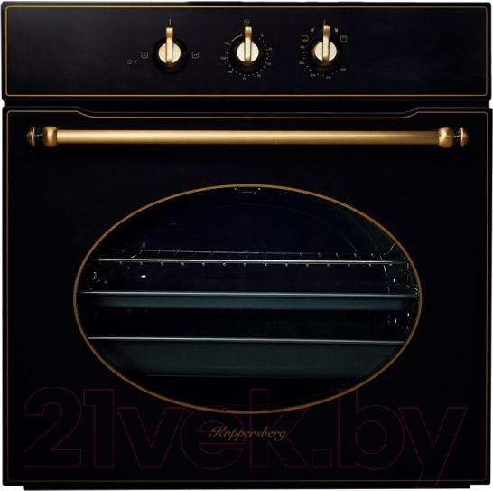 Купить Газовый духовой шкаф Kuppersberg, SGG 663 B, Испания