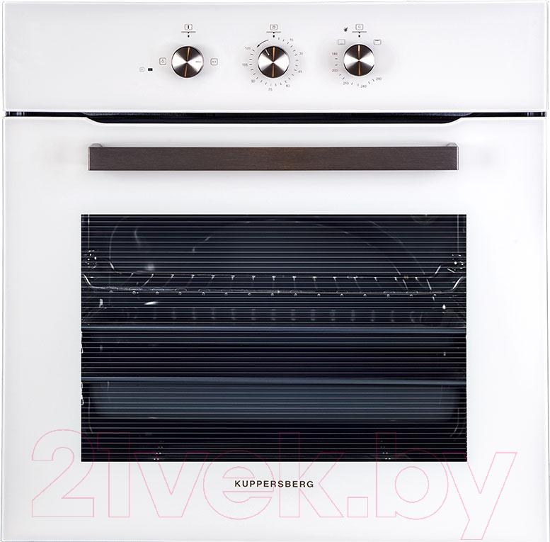 Купить Газовый духовой шкаф Kuppersberg, HGG 663 W, Испания