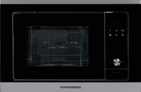 Микроволновая печь Kuppersberg HMW 655 X -