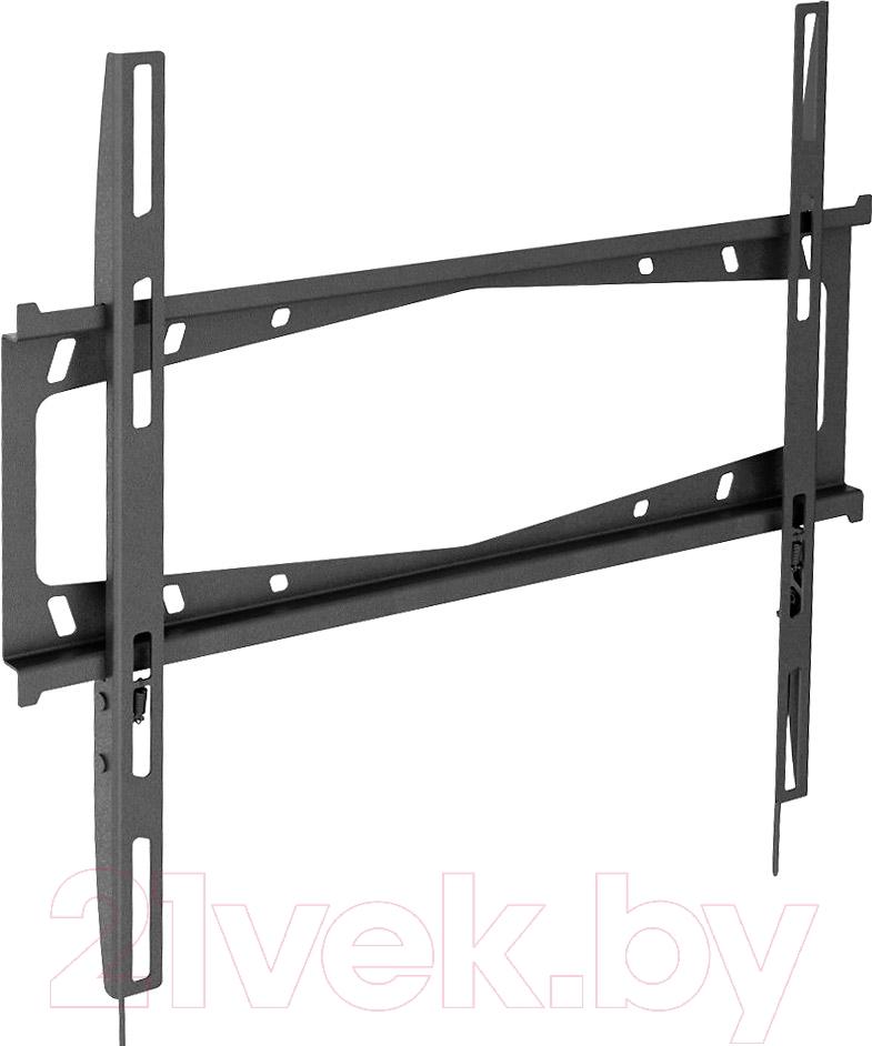 Купить Кронштейн для телевизора Патрон, АК-411, Россия, черный