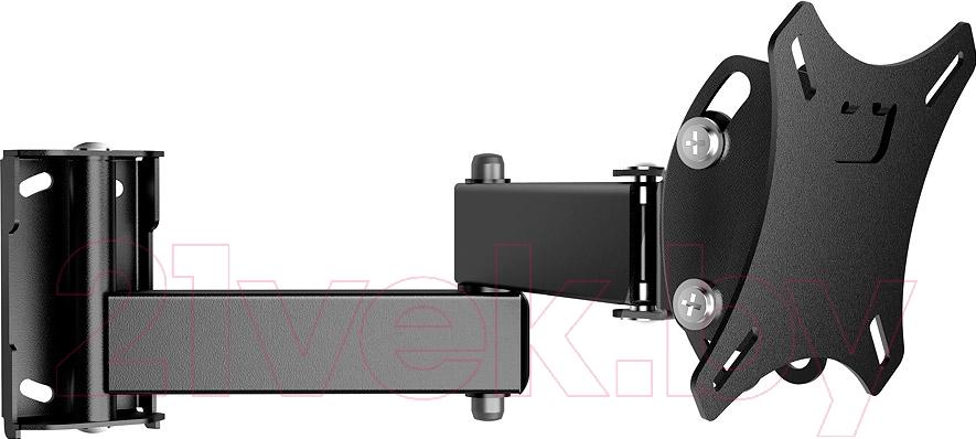 Купить Кронштейн для телевизора Патрон, АК-105, Россия, черный