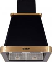 Вытяжка купольная Kuppersberg V 639 ANT Bronze -