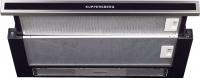 Вытяжка телескопическая Kuppersberg Slimlux II 60 XFG -
