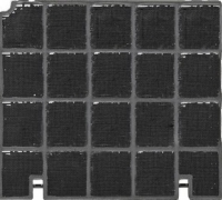 Угольный фильтр для вытяжки Kuppersberg YKF-B -